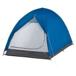 Tenda Fornita x 2