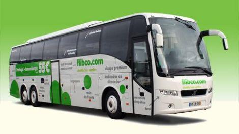 FLIBCO SHUTTLE BUS